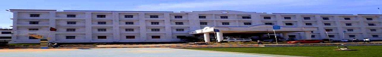 Samskruti College of Pharmacy, Hyderabad
