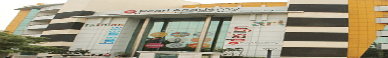 Pearl Academy South Campus, New Delhi - Course & Fees Details