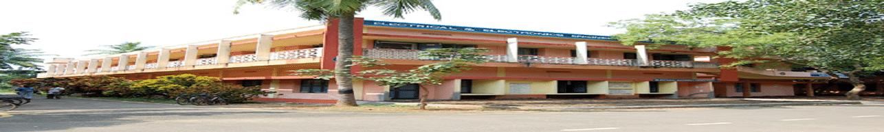 Sagi Ramakrishnam Raju Engineering College - [SRKR ], Bhimavaram