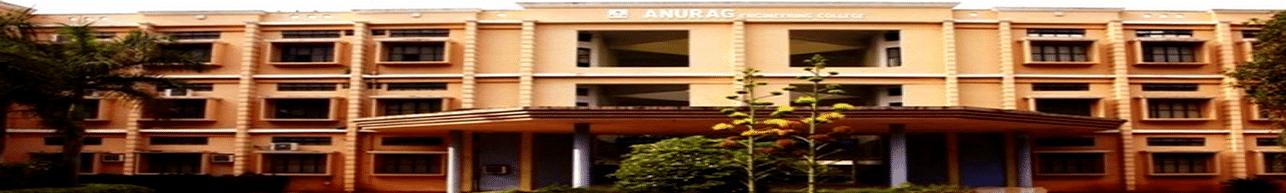 Anurag Engineering College, Nalgonda