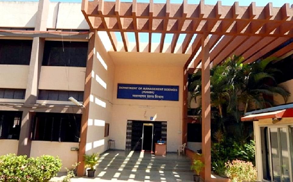 Department of Management Science, Savitribai Phule Pune University - [PUMBA]
