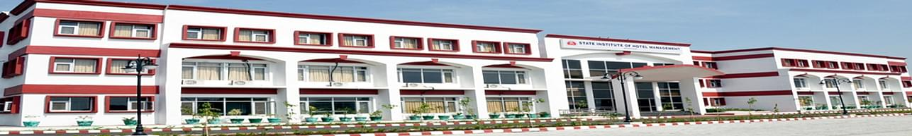State Institute of Hotel Management - [IHM], Rohtak