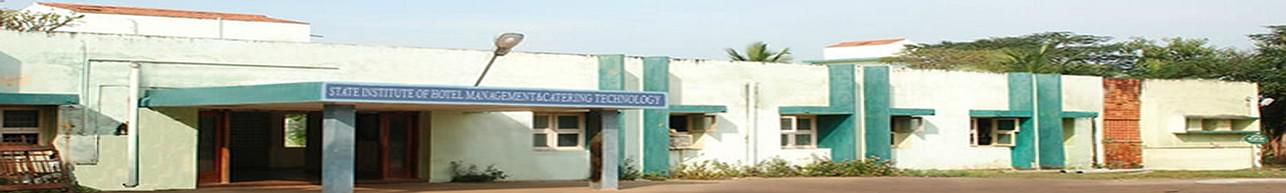 State Institute of Hotel Management and Catering Technology - [SIHMCT], Thiruchirapalli