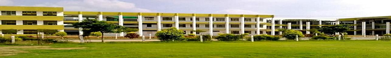 Grow More Faculty of Management - [GMFM], Himmatnagar