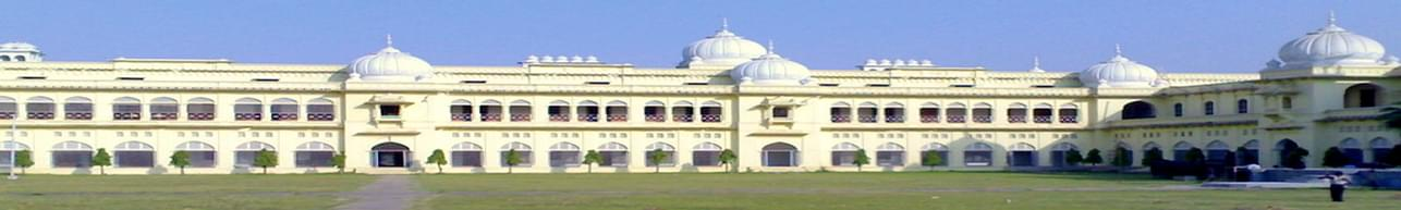 University of Lucknow, Institute of Management Sciences - [LUIMS], Lucknow