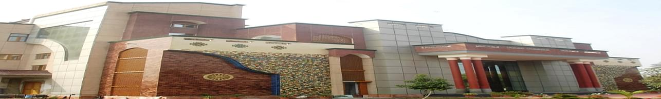 Ishan Institute of Architecture and Planning, Greater Noida