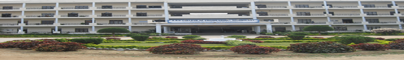 RRS College of Engineering and Technology - [RRSCET], Hyderabad
