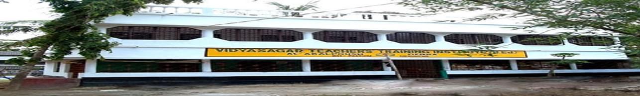 Vidyasagar Teachers' Training College, Midnapore