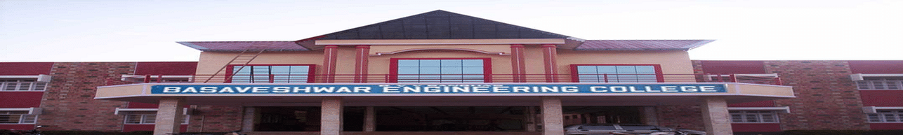 Basaveshwar Engineering College - [BEC], Bagalkot