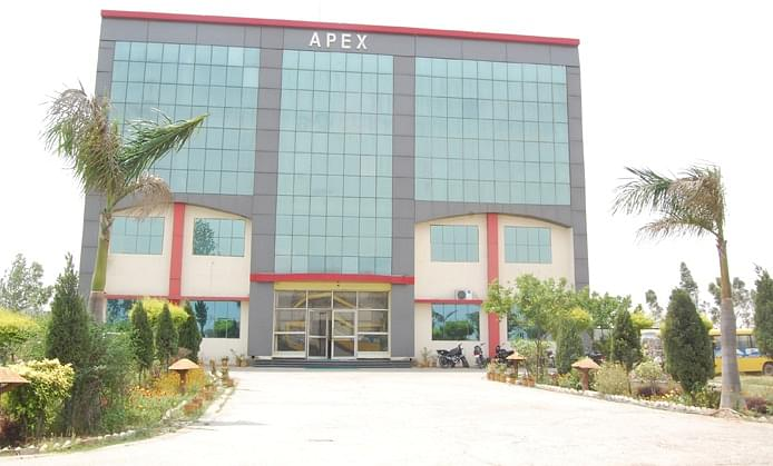 Apex Institute of Management and Technology
