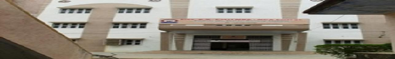 Smt. K. K. Patel MBA & MCA College - [KKPMMC] Palasara, Patan
