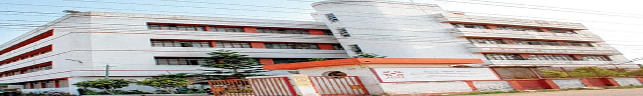 Development Management Institute - [DMI], Patna