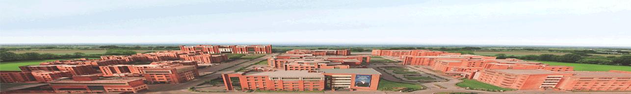 CII School of Logistics, Amity University, Noida - Photos & Videos