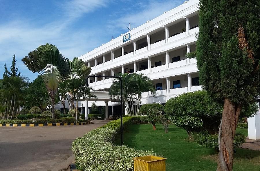 Channabasaveshwara Institute of Technology - [CIT]