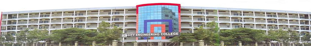 City Engineering College - [CEC], Bangalore