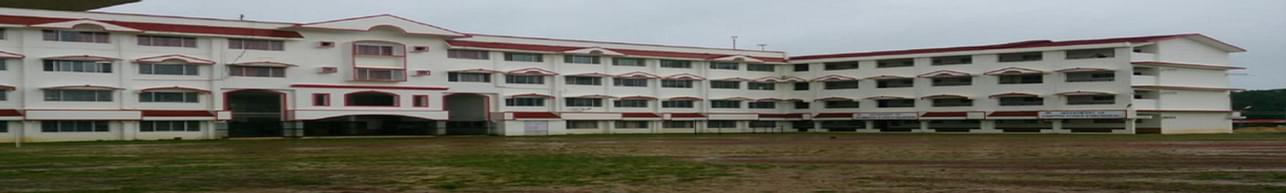 Coorg Institute of Technology - [CIT], Kodagu