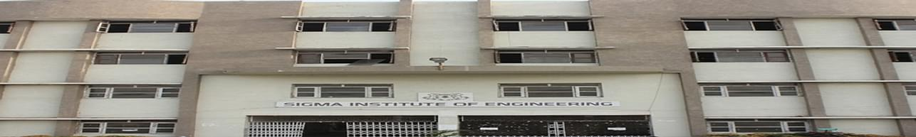 Sigma Institute of Engineering, Vadodara