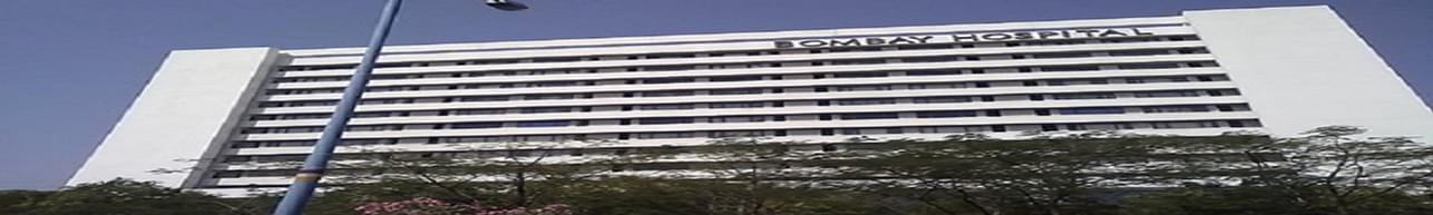 Bombay Hospital Institute of Medical Science - [BHIMS], Mumbai