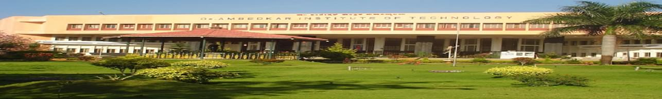 Dr. Ambedkar Institute of Technology - [AIT], Bangalore