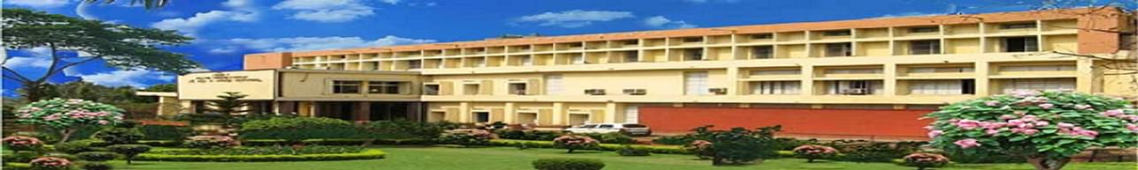 College of Agricultural Engineering and Technology - [CAET], Bhubaneswar