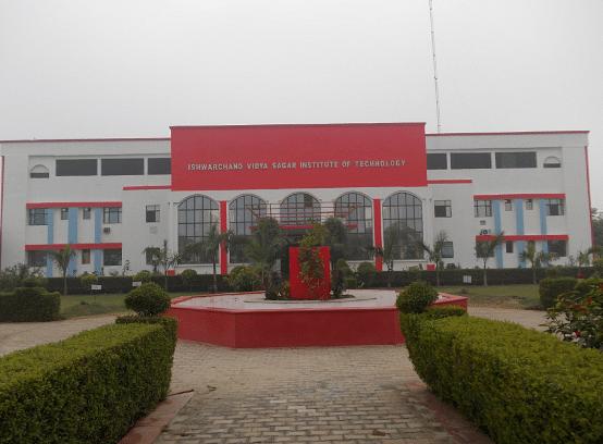 Ishwarchand Vidya Sagar Institute Of Technology - [IVSIT]