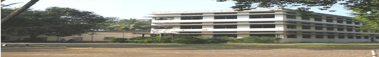 JSM College, Alibag