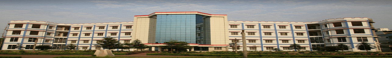 PBR Visvodaya Institute of Technology and Science [PBR VITS], Nellore