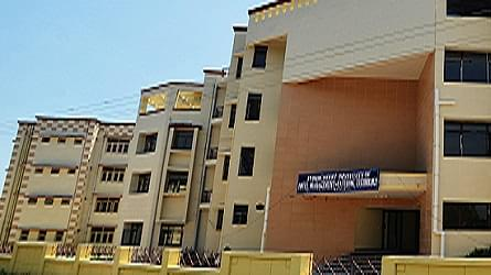 Pondicherry Institute of  Hotel Management & Catering Technology - [PIHMCT]