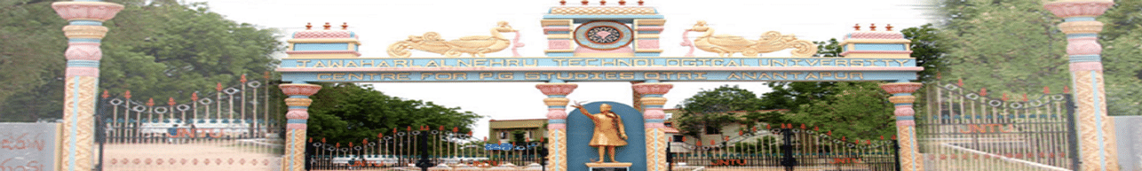 Tadipatri Engineering College - [TEC], Ananthapur