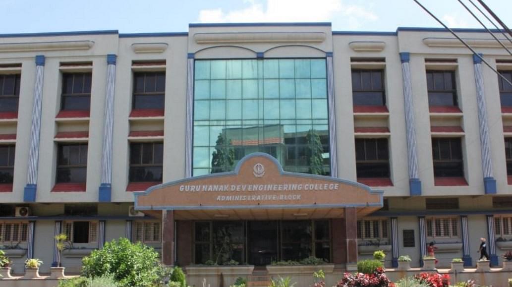 Guru Nanak Dev Engineering College - [GNDEC ]