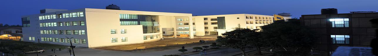Maharishi Markandeshwar - [MMDU] Mullana Campus, Ambala