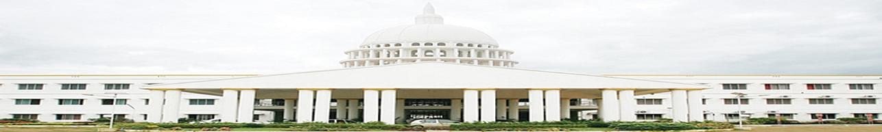 Aarupadai Veedu Medical College - [AVMC], Pondicherry