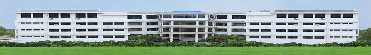 Techno India Salt Lake, Kolkata