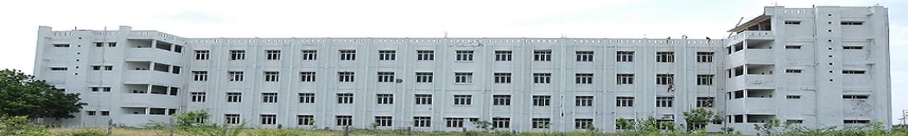 Arvindaksha Educational Society's Group of Institutions, Suryapet