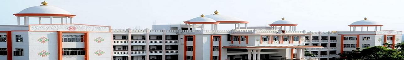 Jnana Vikas Institute of Technology - [JVIT], Bangalore Rural