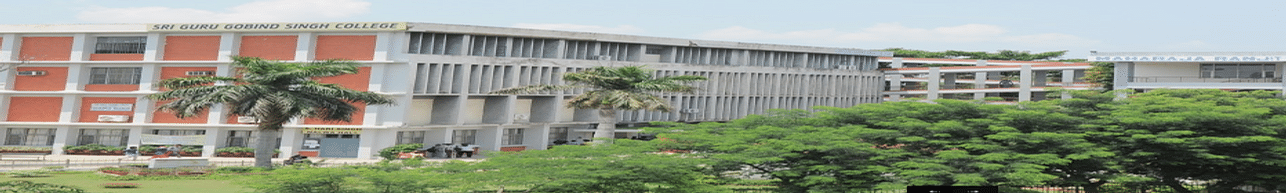 Sri Guru Gobind Singh College - [SGGS], Chandigarh - Reviews