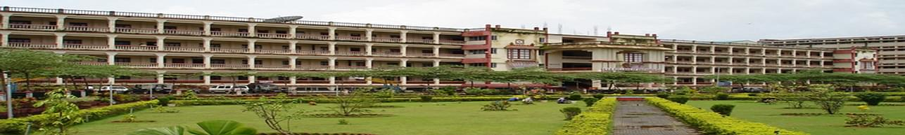 KVG College of Engineering - [KVGCE], Sullia
