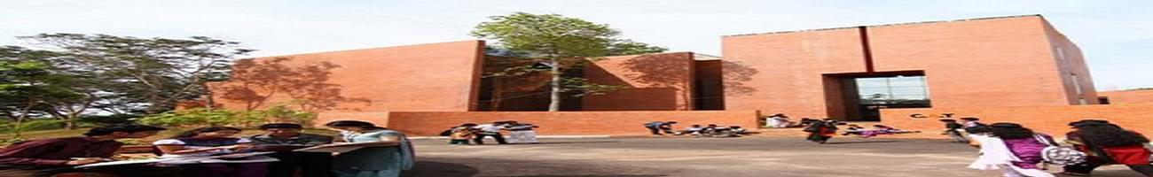 Goa College of Architecture, Panji