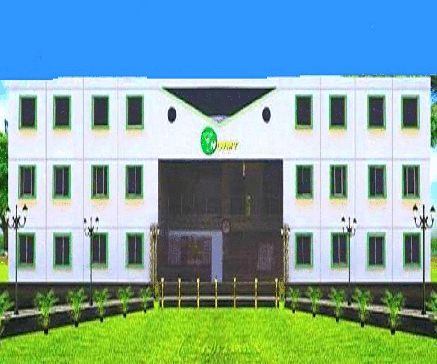 National Institute of Hotel Management & Tourism