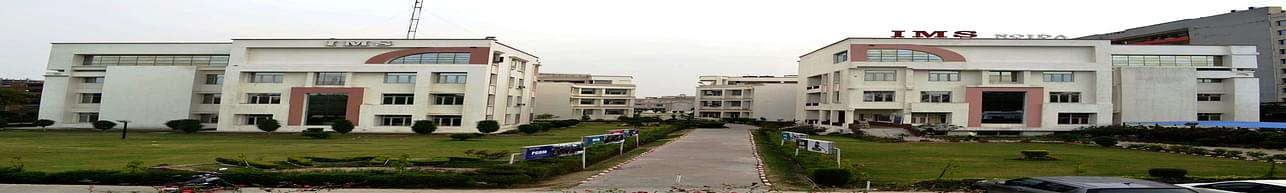 Institute of Management Studies - [IMS], Noida