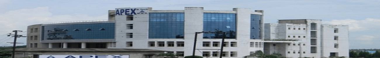 APEX Institute of Technology and Management, Bhubaneswar