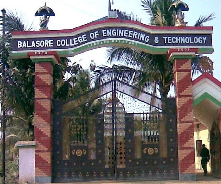Balasore College of Engineering and Technology - [BCET]