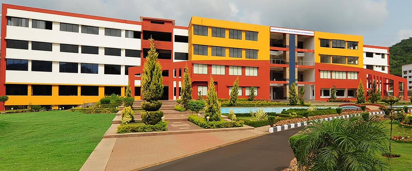 Mangalore Institute of Technology and Engineering - [MITE]