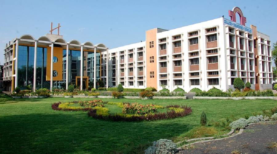 H.V.P.Mandal's College of Engineering & Technology