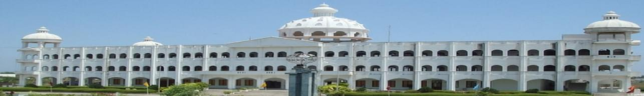 Sathyabama Institute of Science and Technology, Chennai