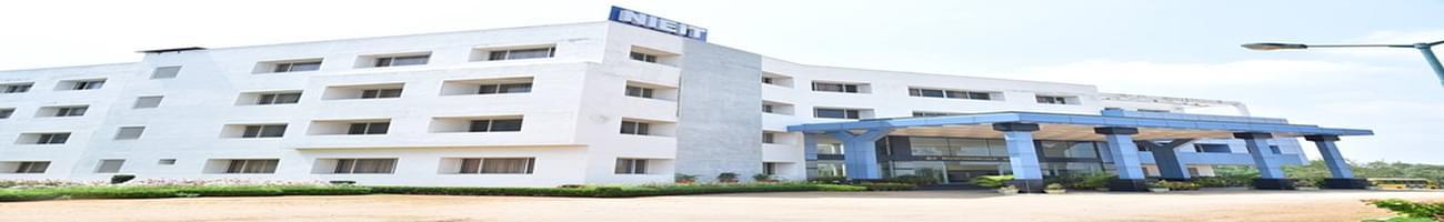 NIE Institute of Technology - [NIEIT], Mysore