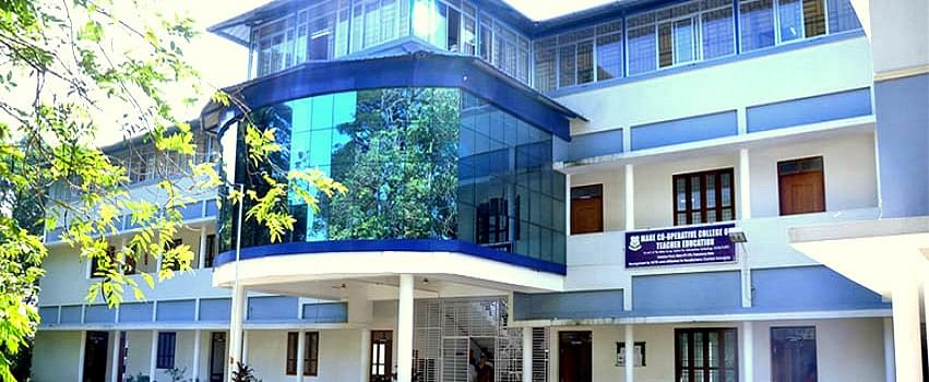 Mahe Co-operative Centre for Information Technology - [MCCIT]