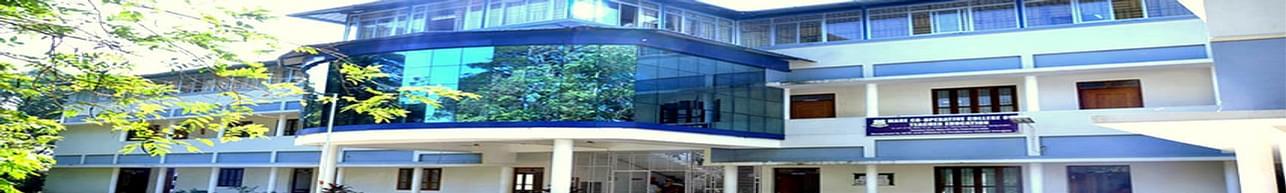 Mahe Co-operative Centre for Information Technology - [MCCIT], Mahe