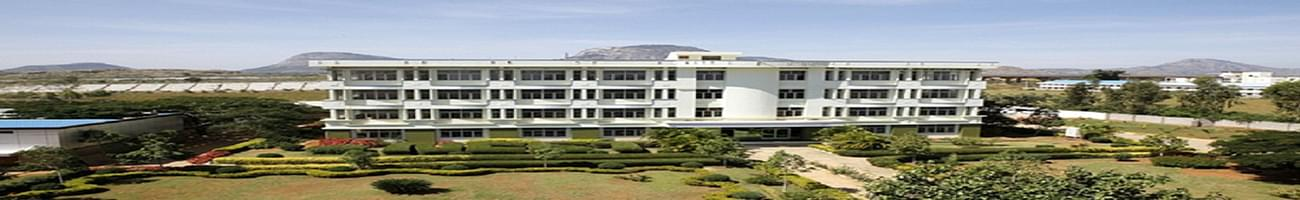 Nagarjuna College of Engineering and Technology - [NCET], Bangalore
