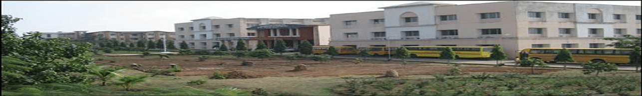Vishwanathrao Deshpande Rural Institute of Technology - [VDRIT], Haliyal
